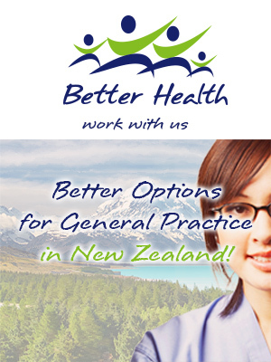 Better options for Genral Practice in New Zealand
